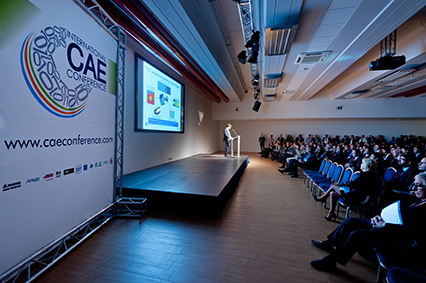 Internationa CAE Conference: Energy and Oil&Gas