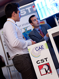 Internationa CAE Conference: CST